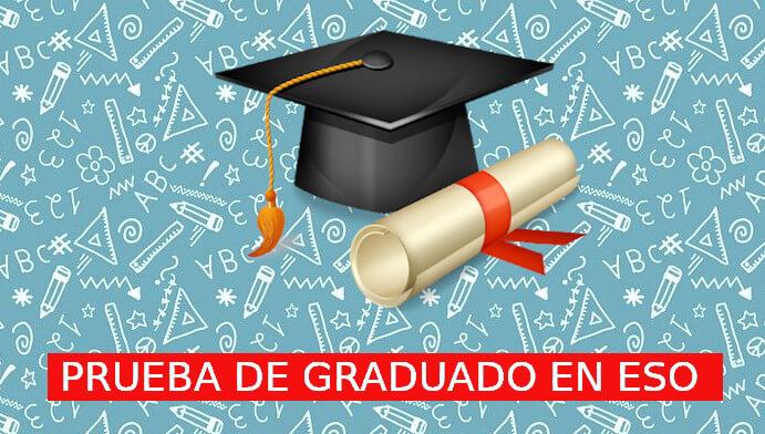 Pruebas de acceso de Graduado en ESO